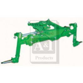 Complete Wide Axle Assembly