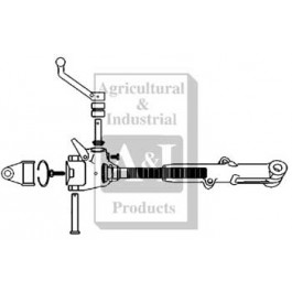 Complete Lift Link Assembly