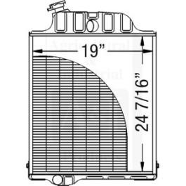 Radiator - AR46438