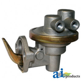 Pump, Fuel Lift Transfer