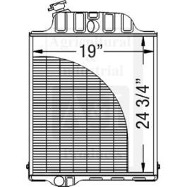 Radiator - AR61881