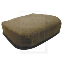Seat Base Cushion, Mechanical Suspension