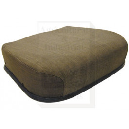 Seat Base Cushion, Hydraulic Suspension