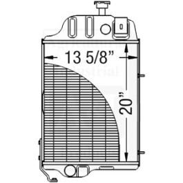 Radiator - AR90945