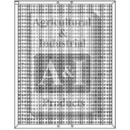 Screen, Side (RH/LH)