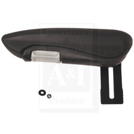 Arm Rest Kit, A80/380; LH (For Use On MSG95G Seats)