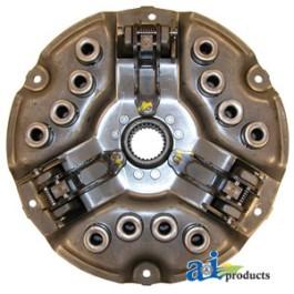 Pressure Plate: 3 lever
