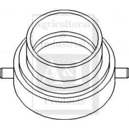 Carrier, Clutch Throw Out Bearing
