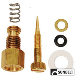 Adjustment Screw Assembly