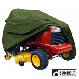 Cover, Tractor