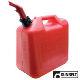 Briggs & Stratton CARB Gas Can (5 gallon)