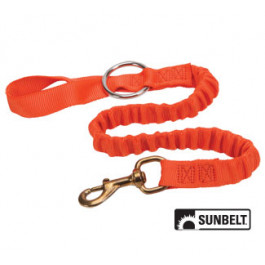 Strap, Bungee Chainsaw, 1-3/16' x 30'