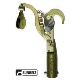 HEAVY DUTY ROUND BASE PRUNER SWIVEL PULL