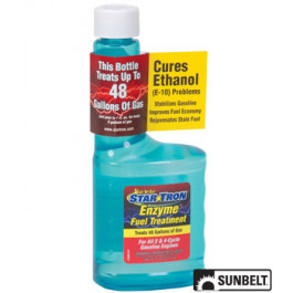 Star*Tron Small Engine Formula Gas Additive (8 oz)