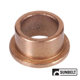 Bushing, Flanged