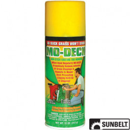 Mo-Deck Non-stick Spray (11 oz)