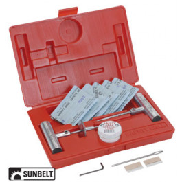 Tire Repair Kit, Professional