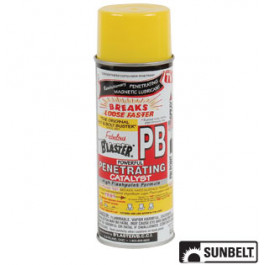 PB Blaster Penetrating Catalyst (11 oz)