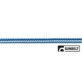 Rope, Climbing, Samson, ArborMaster Blue Streak, 1/2' x 120'