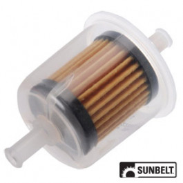 Fuel Filter, In Line (10 Micron)