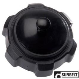 Fuel Cap, Vented