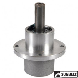 Assembly, Spindle