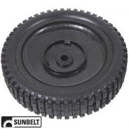 Wheel Assembly (8 x 2)