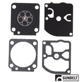 Gasket and Diaphragm Kit