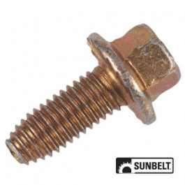 Mounting Bolt, Spindle