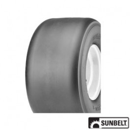 Tire, Kenda, Smooth - K404 (13 x 6.5 x 6)