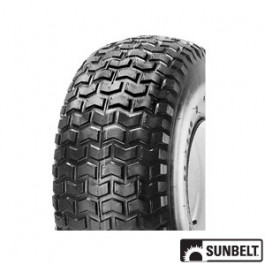 Tire, Kenda, Turf Rider- K358 (13 x 6.5 x 6)