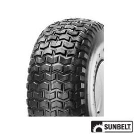 Tire, Kenda, Turf Rider- K358 (15 x 6 x 6)