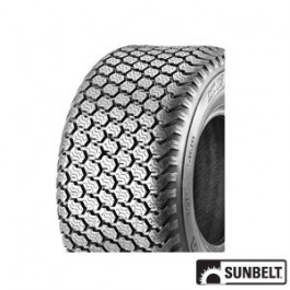 Tire, Kenda, Super Turf - K500 (16 x 6.5 x 8)