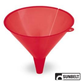 Lumax Utility Funnels, Rigid, 2 qt.