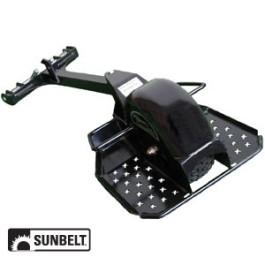 Sulky, Single Wheel