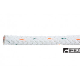 Rope, Climbing, New England Ropes, Safety Pro 12, 1/2' x 120'