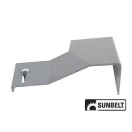 Mulch Blade Plate