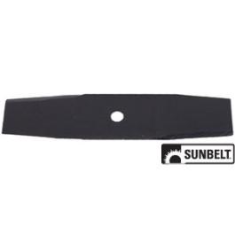 Angled-Beveled Blade