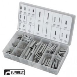 Universal Spring Assortment (200 pieces)