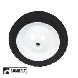 Wheel Assembly, Steel (7 x 1.5)