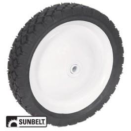 Wheel Assembly (9 x 1.75)