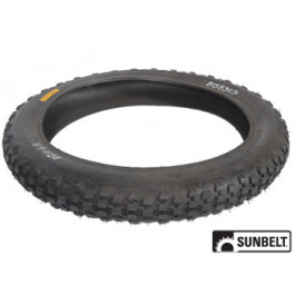 Tire, Heavy Duty Pneumatic (16 x 2.125)