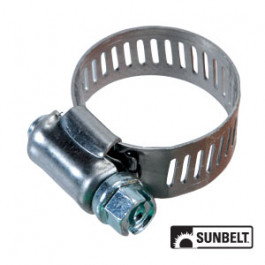 Hose Clamp, 9/16' to 1-1/16'