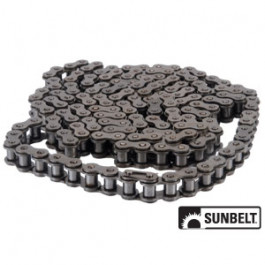 Roller Chain, Chain #60 (10 ft)
