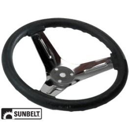 Steering Wheel, 10'