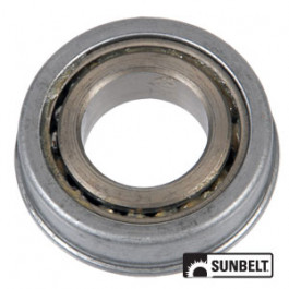 Ball Bearing, Flanged, Wheel Assy