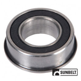 Ball Bearing, Flanged