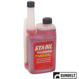STA-BIL Fuel Stabilizer (32 oz)
