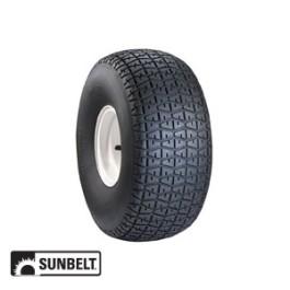 Tire, Carlisle, Turf Handlers - Turf CTR (22 x 11 x 8)