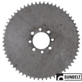 Steel Plate Sprocket